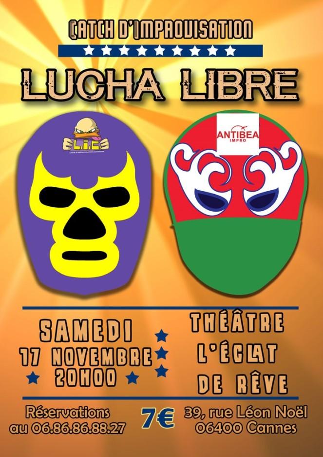 2018-11-17 Lucha Libre LIC Antibéa Web